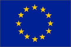 EU Logo, the Rise of Regionalism