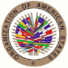 OAS Logo, the Rise of Regionalism