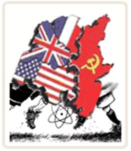 Cold War, Capitalism vs. Communism